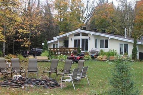 cottage country rentals ontario waterfront cottage rentals in ontario vacation rentals
