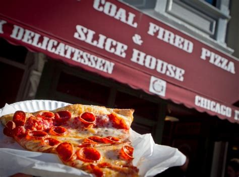 Tony S House Of Pizza by Tony Gemignani Opening Slice House In At T Park Inside