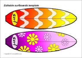 editable surfboard templates sb3674 sparklebox