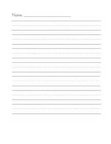 English Writing Paper Printable Miss Islam S First Grade Class At Chelsea Prep Writing Paper