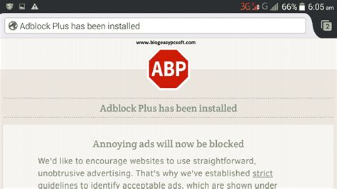 how to disable adblock on android how to block ads in firefox android pcmobitech