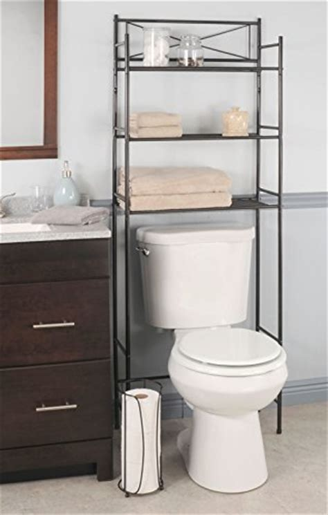 bathroom storage set ldr bathroom storage space saver set 3 bronze finish