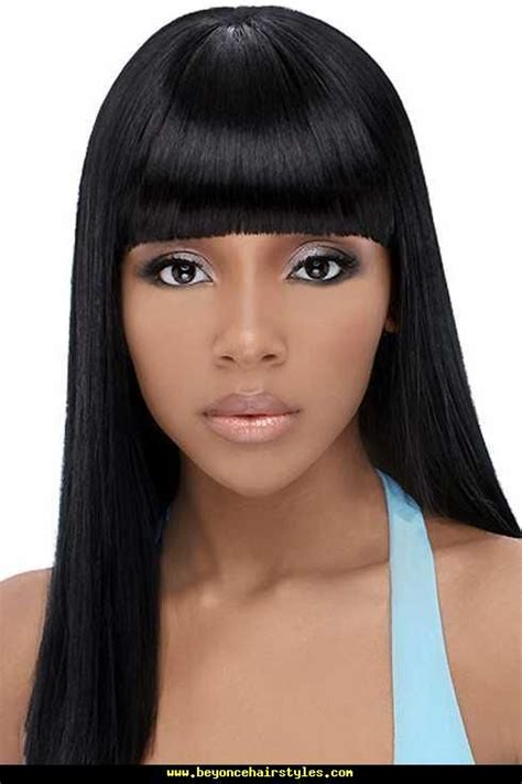bonding long hairstyles 184 best images about black weave hairstyles long silky