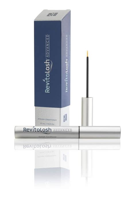 Roadtest Eyelash Conditioner by Revitalash Eyelash Wimpernserum Test 07 2017