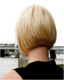 hairstyles blunt stacked 29 cool short hairstyles for women 2015 pretty designs