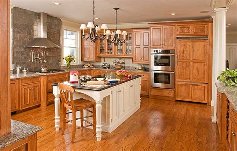 Custom Kitchen Island Plans Say Goodbye To Ill Planned Design Of Custom Kitchen Islands