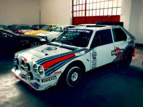 Lancia Cars For Sale Rally Car For Sale 1985 Lancia Delta S4 B Retro