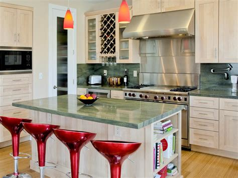 bathroom countertop material options hgtv diy kitchen countertops pictures options tips ideas