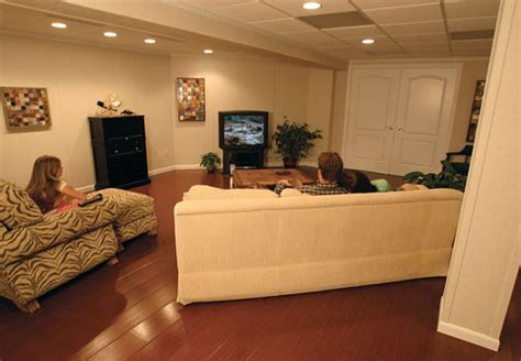 basement finishing remodeling albany troy