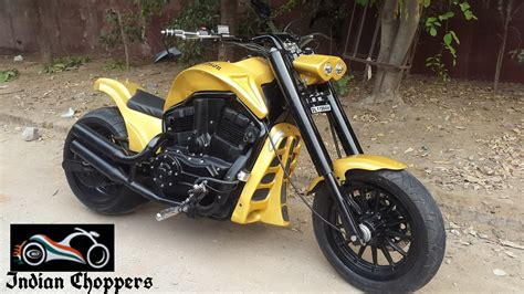 Modification Bikes In India by Top 20 Custom Bike Modifiers In India Bikes Maxabout Forum
