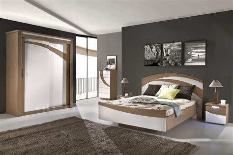 meubles chambre adulte meuble chambre a coucher contemporain