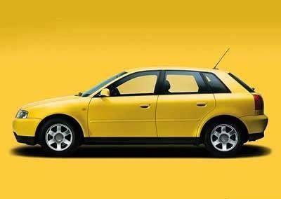 Audi A3 Hatchback 2000 by Audi A3 8l Hatchback 2000 2003 Reviews Technical Data