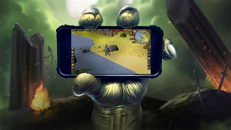 Runescape Giveaway 2017 - runescape coming to mobile
