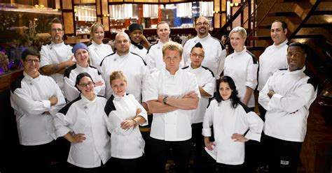 Hell S Kitchen Winners Where Are They Now by Hell S Kitchen Season 4 Contestants Where Are They Now