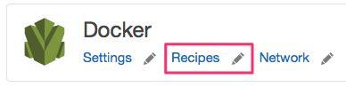 docker ghost tutorial docker on aws opsworksチュートリアル developers io