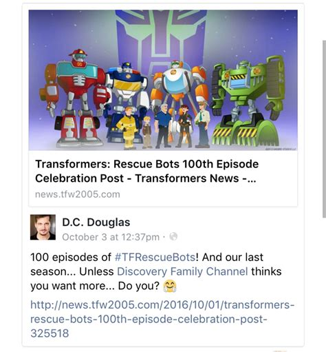 How Does Rescue Detox Last 2016 by Season 4 Speculated To Be The Last For Transformers