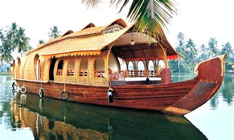 kerala boat house cooking tours