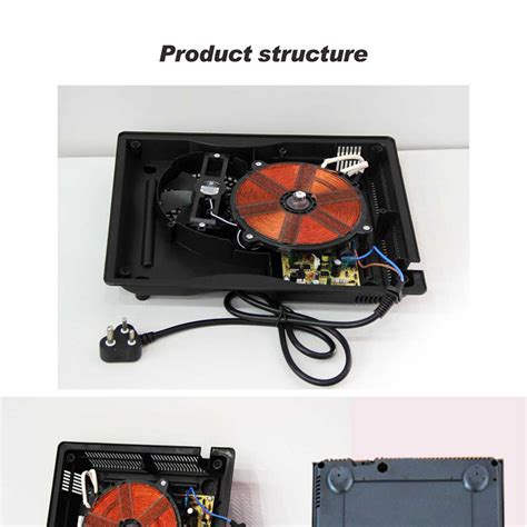 induction cooking solar power solar electric stove battery powered induction cooker buy solar electric stove price