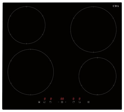 induction hob keeps switching cda hn6111fr 60cm frameless induction hob
