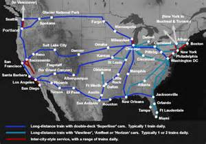 distance from new york to orlando by car traveling by through the united states on amtrak