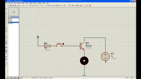 transistor pnp como interruptor interruptor con transistor bjt para motor dc