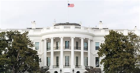 What Is The White House by The White House Whitehouse Gov