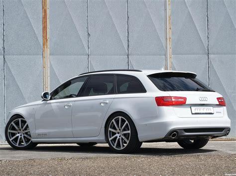 Audi A6 Avant 3 0 by Fotos De Audi Mtm A6 Avant 3 0 Tdi S Line 2012 Foto 2