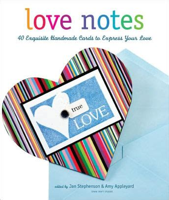 Buy Nook Books With Gift Card - love notes 40 exquisite handmade cards to express your love pageperfect nook book