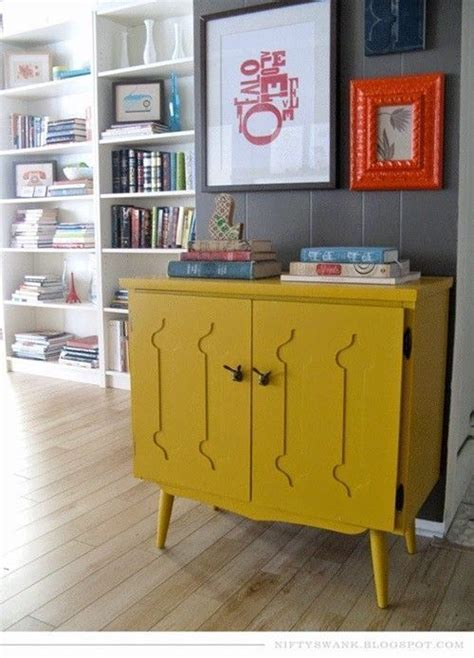 colores madera muebles 20 ideas para pintar muebles de madera antiguos a todo