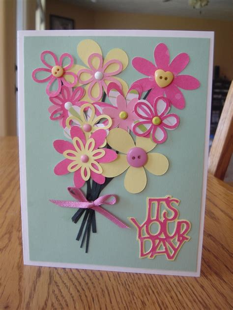 how to make cards with cricut 17 best images about scrap cards on