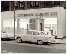 barber downtown kitchener woolco at fairview plaza in kitchener vintage