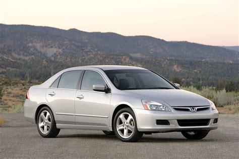 2006 Honda Accord Sedan Photo Gallery   Autoblog