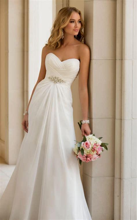simple country wedding dresses Naf Dresses