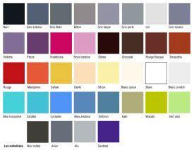 Charming Comment Peindre Un Meuble Laque #7: Nuancier-resinence-color-36-couleurs-Resinence.jpg