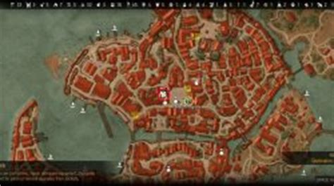 vivaldi bank novigrad armorer locations the witcher 3