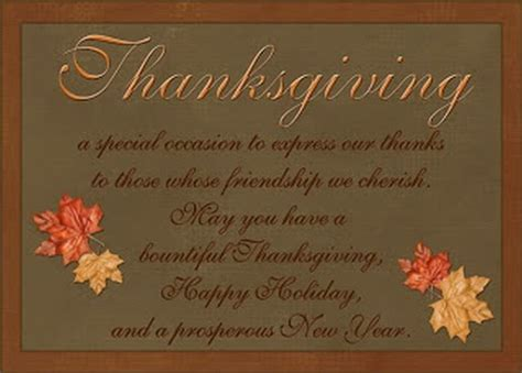 happy thanksgiving wishes  coworkers      images picturescards quotes