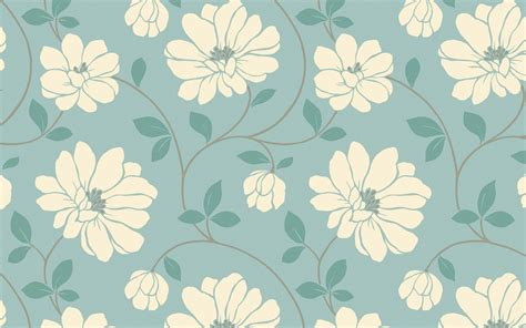 Modern Floral Wallpaper | modern floral wallpaper