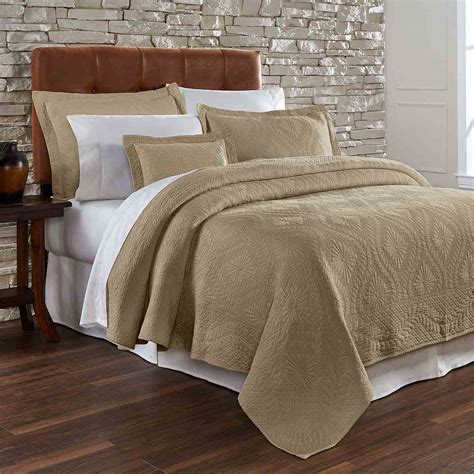 coverlet and shams traditions linens bedding suzi matelasse coverlet and shams