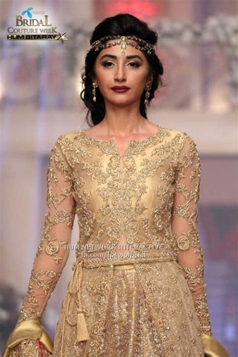 15 At Couture by At Telenor Bridal Couture Week 2015 Day3 15