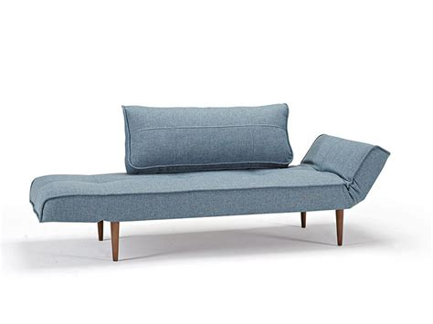 Innovation Sofa Kaufen by Zeal Deluxe Daybed Basic Orange By Innovation Zeal Brass