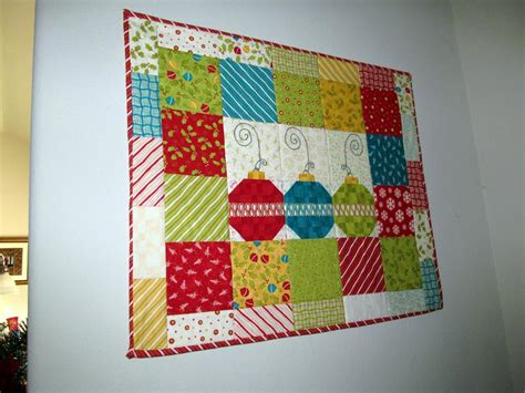 Quilt Projects For by You To See Wall Quilt By Lisalakejohnson