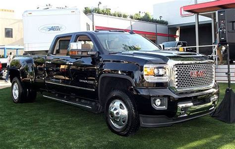 2019 Gmc 3500 Dually Denali by 2019 Gmc Denali 3500 Hd Trucks Reviews 2019 2020