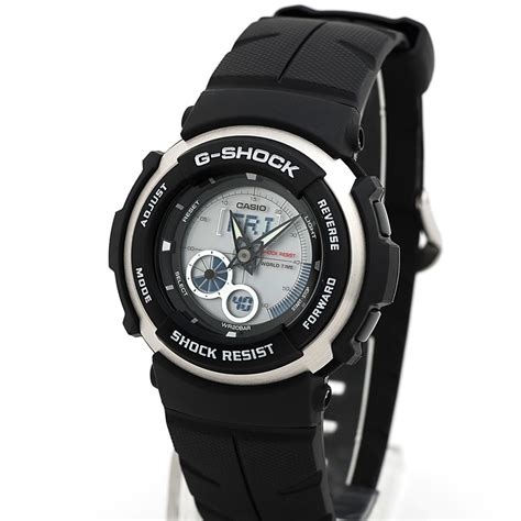 Casio G 301br 1a 正品 卡西欧casio 多功能运动男手表g 301br 1a报价 最低价 易购频道