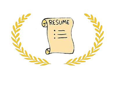 Resume Padding