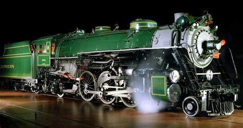 Trains In America by 1401 Locomotive Newsdesk