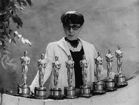edith heads hollywood the woman who brings edith head hollywood s first stylist to life fashion trends daily