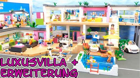 esszimmer playmobil beautiful playmobil modernes villa pictures amazing