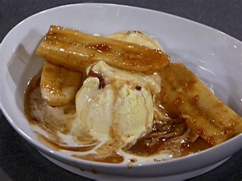 Bananas Foster Recipe   Emeril Lagasse   Cooking Channel