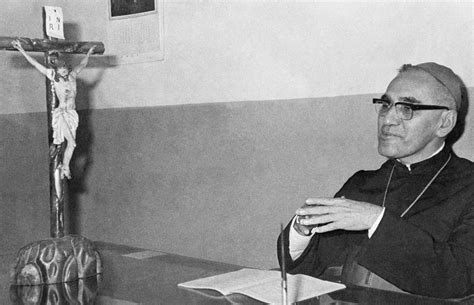oscar romero biography in spanish photos of the life death and life after death of