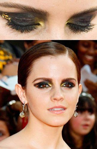 Eyeshadow Emas smokey makeup ideas from trend vogue